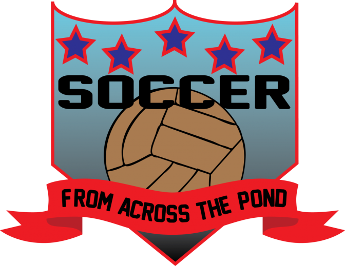 Serie A Soccer From Across The Pond Page 4